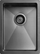 Tapwell TA3040 Black Chrome