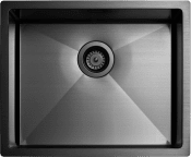 Tapwell TA5040 Black Chrome