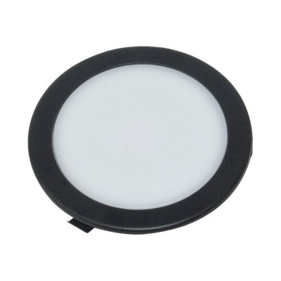 LED spotlight Moonlight 58 svart (Emotion)